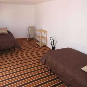 Double Room #5