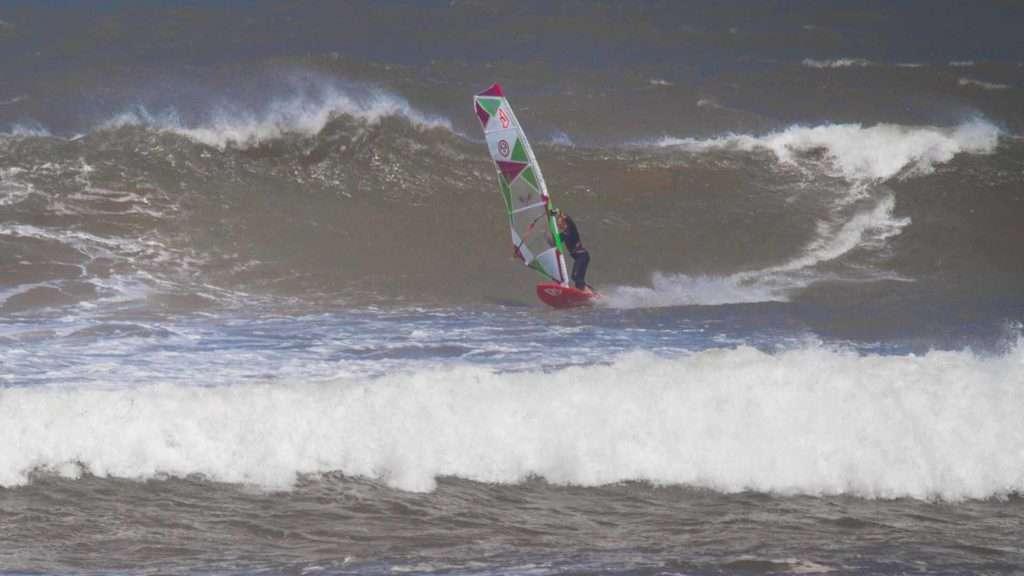 Windsurf Maroc
