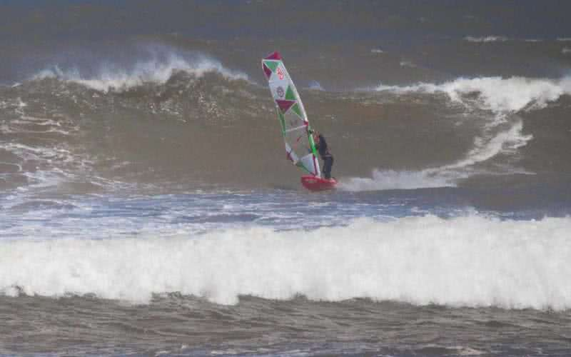 Waveriding