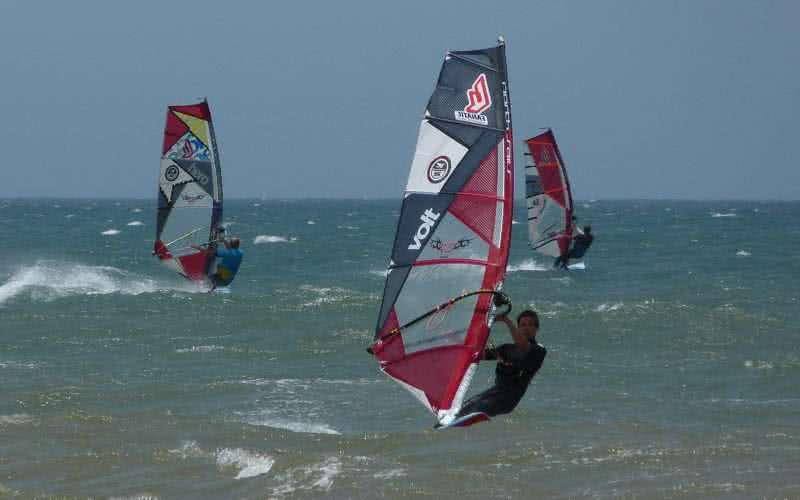 Windsurf pour tous