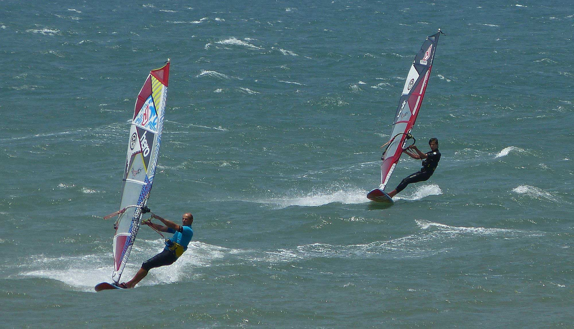 windsurf Moulay