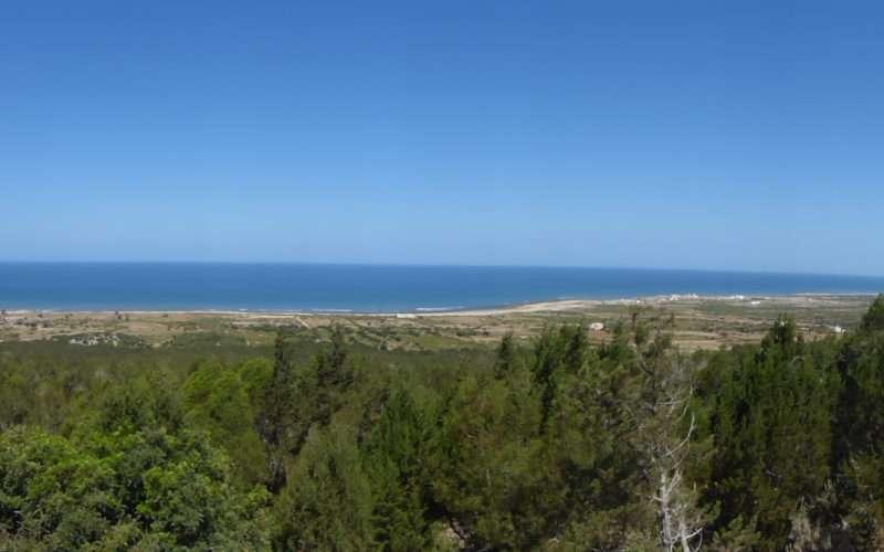 Panorama Moulay
