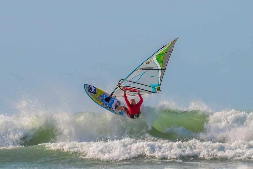 windsurf jem hall