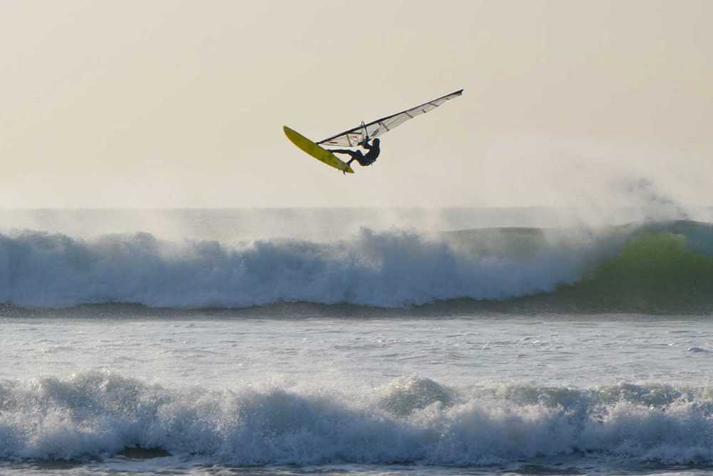 windsurf ronald richoux